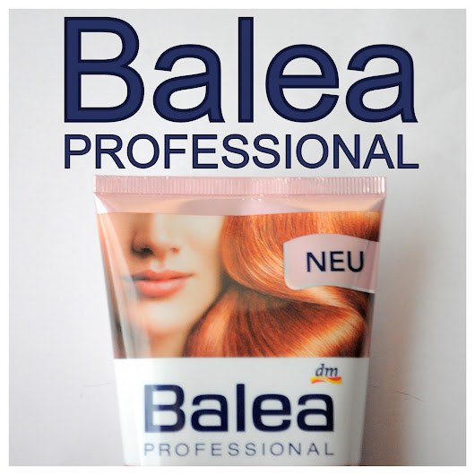 BALEA PROFESSIONAL ODŻYWKA DO WŁOSÓW BEAUTIFUL LONG
