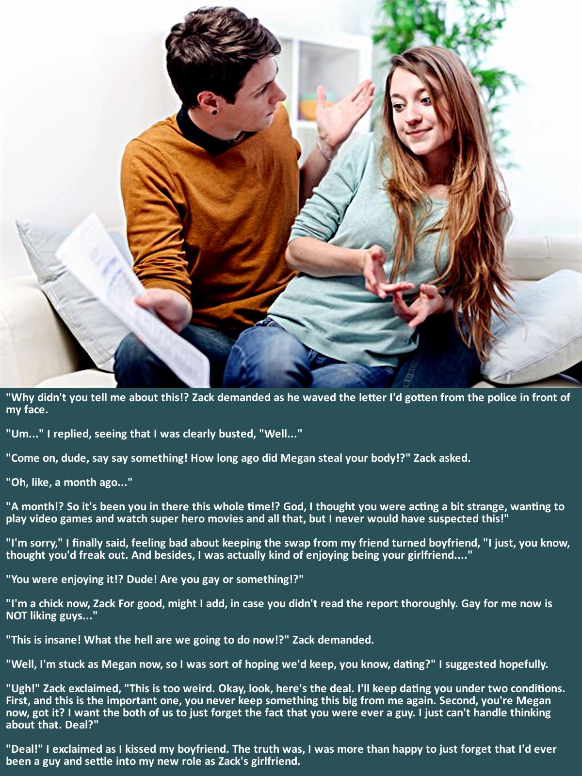 Dating m2f