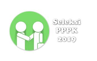 Harap dicatat Jadwal Pendaftaran Calon ASN PPPK