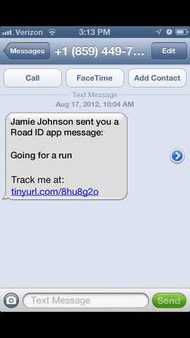 5 Text Message Tracker Online