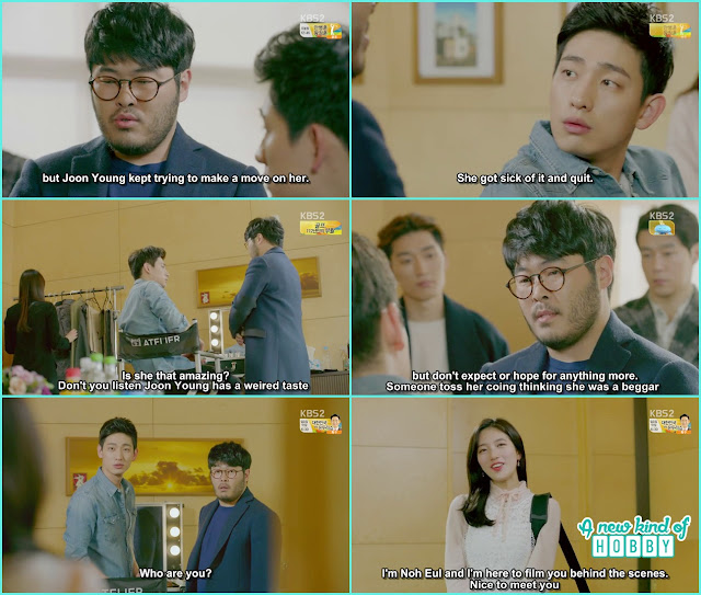 Noh eul for star yoon hoo - controllably Fond - Episode 12 Review - Korean Drama 2016