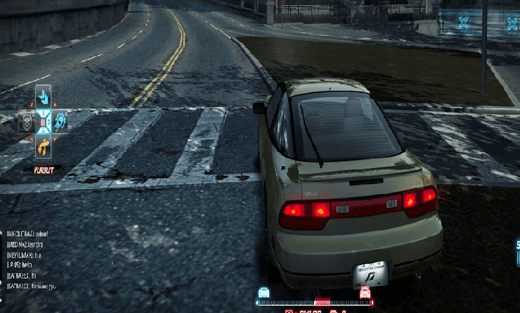 تحميل لعبة Need For Speed World 2010 Offline