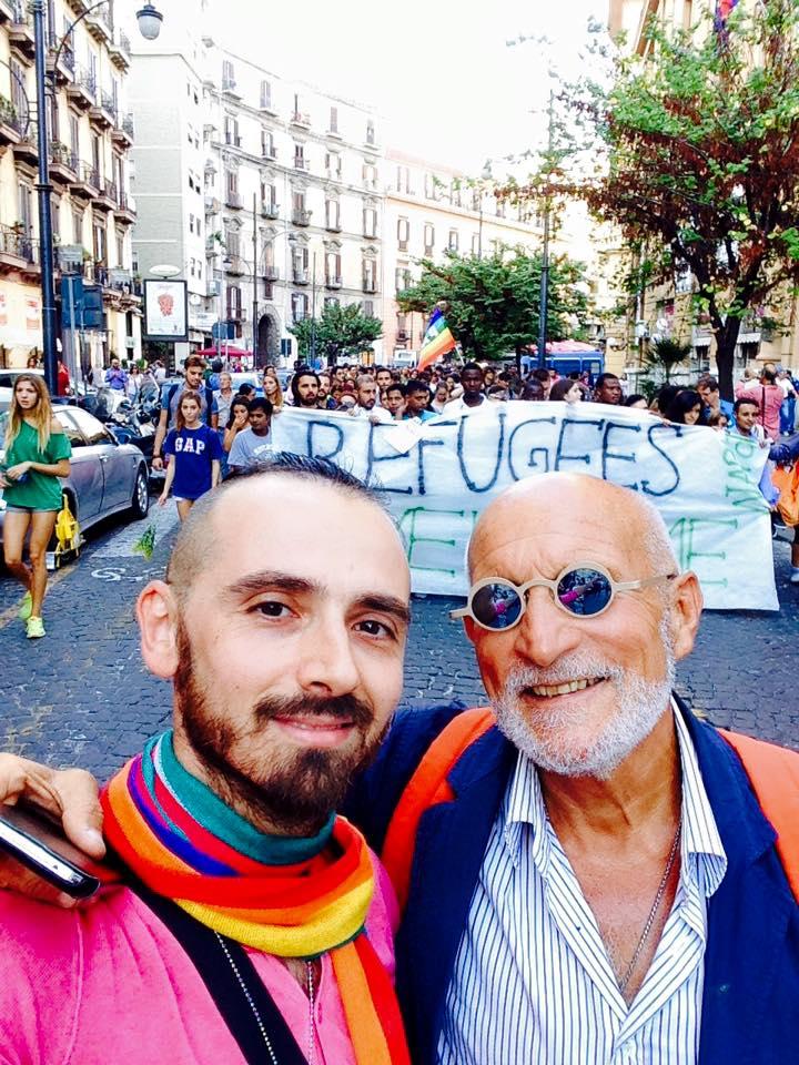unioni civili solo per omosessuali Anzio