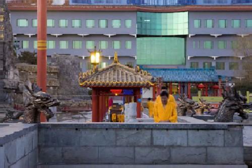 fotografi cinesi