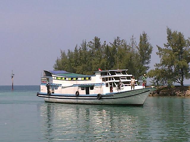7 Tempat Wisata Di Pulau Harapan Yang Menarik Untuk Dikunjungi