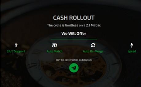 cashrollout.com