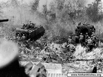 Chiến dịch Attleboro năm 1966