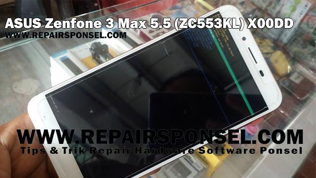 Firmware Asus Zenfone 3 Max X00DD WW.14.0200.1708.324