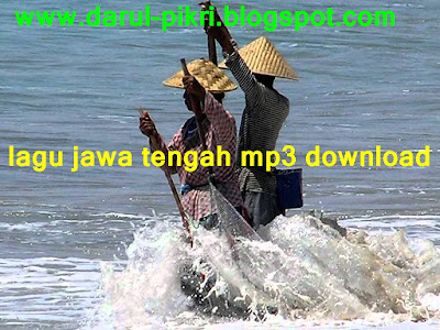 lagu jawa tengah mp3 download