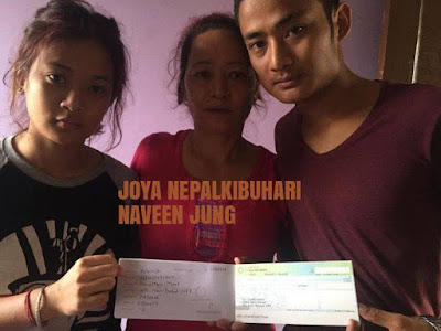2.5 million money raised for joya jiwan