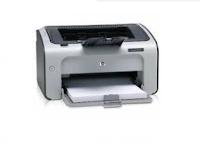 HP Laserjet P1007 Driver Download