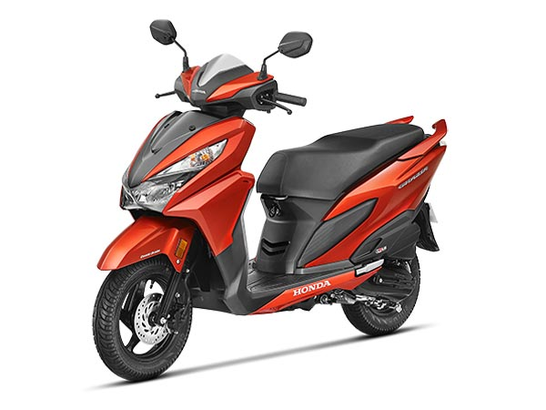 Honda Grazia 125 premium Scooter