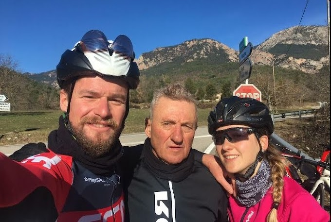 Entrevistamos a la familia Pujol: Joan, Óscar y Anna