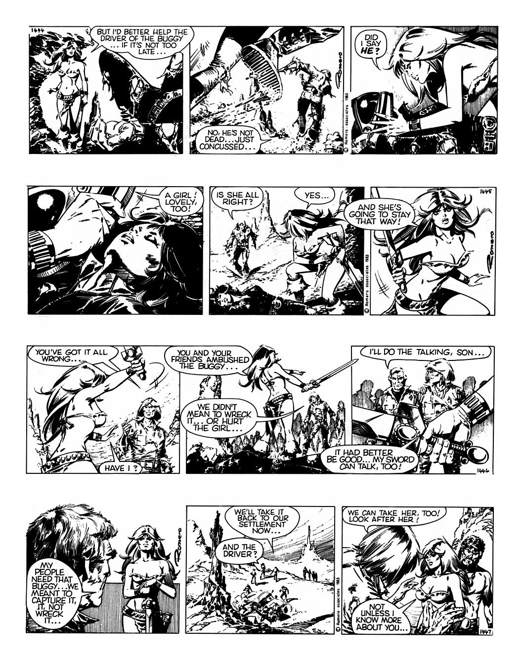 Axa issue 7 - Page 6