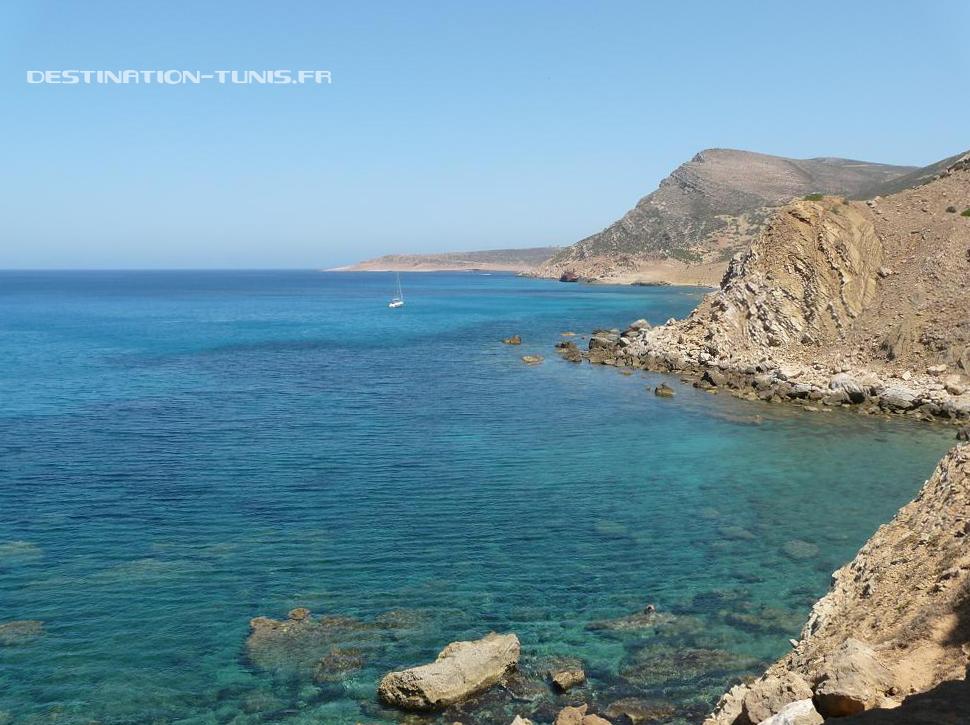El Haouaria Tunisie