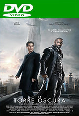 La Torre Oscura (2017) DVDRip Latino AC3 5.1