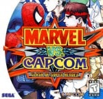 Marvel Vs Capcom