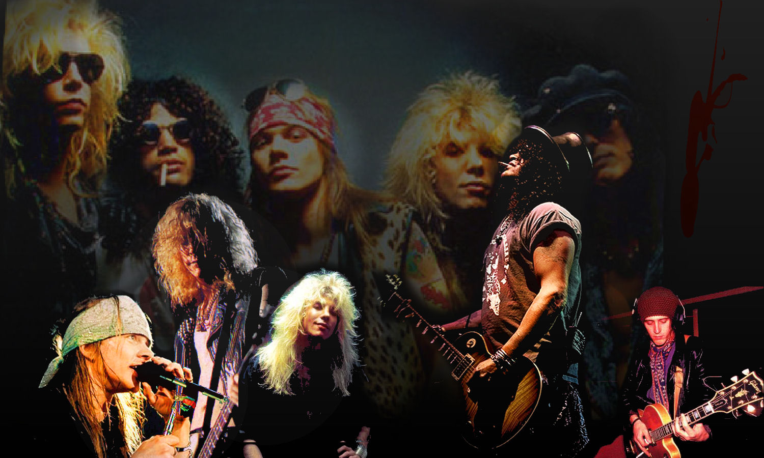 Wallpaper blog guns n roses wallpaper - Wallpaper guns and roses ...