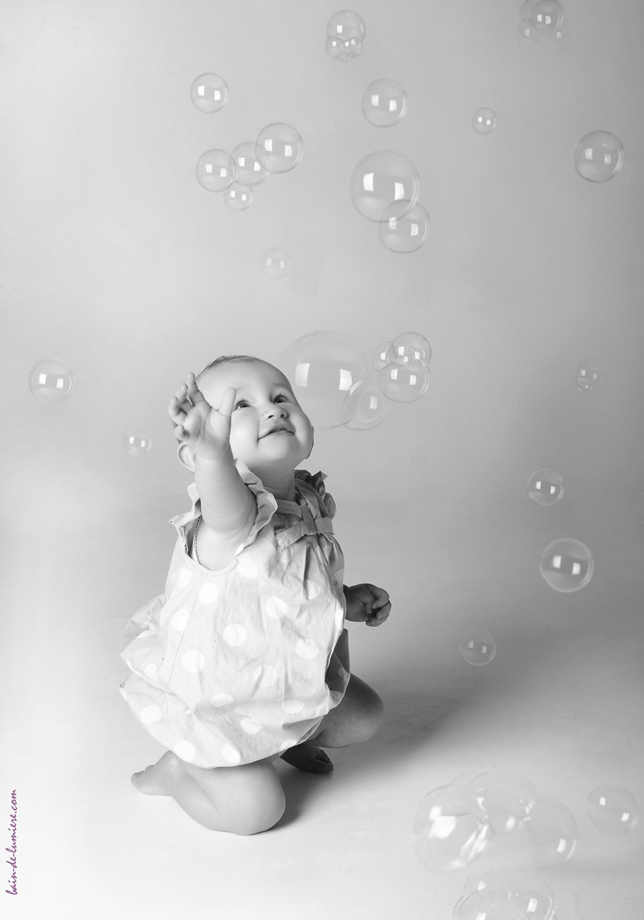 Favorit Cinq idées pour la séance photo de votre bébé, garçon ou fille ! JG54