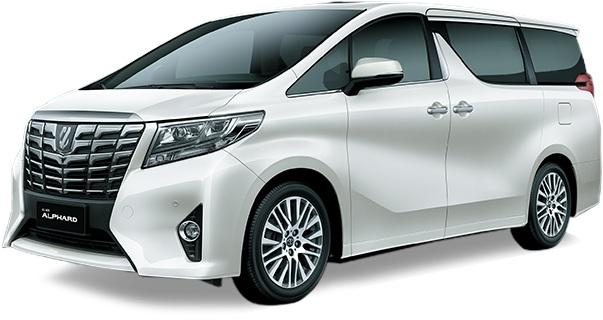 Toyota Alphard Daftar Harga Jual Mobil Baru dan Bekas Di Indonesia