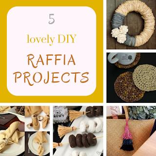 http://keepingitrreal.blogspot.com.es/2016/10/5-lovely-diy-raffia-projects.html