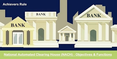 National Automated Clearing House - An Overview