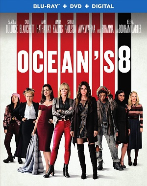Ocean's Eight 2018 BRRip BluRay 720p 1080p