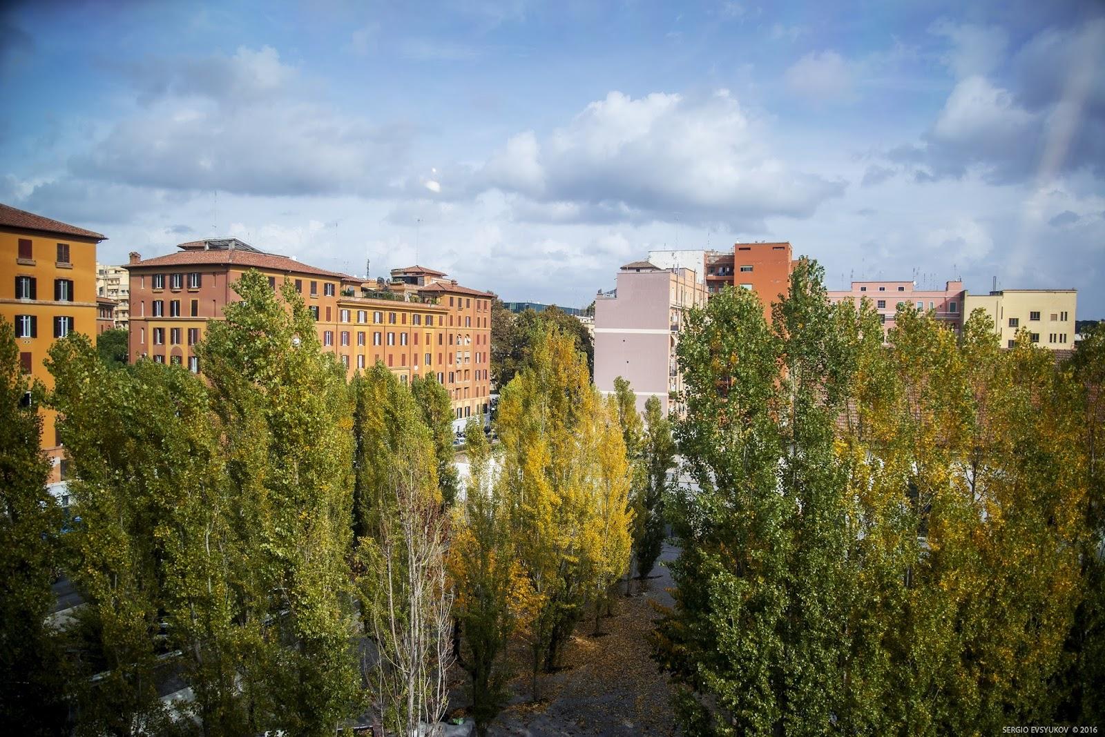 Municipio II Roma