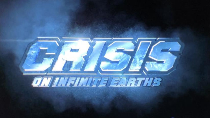 Crisis on Infinite Earths - Promotional Cast Photos