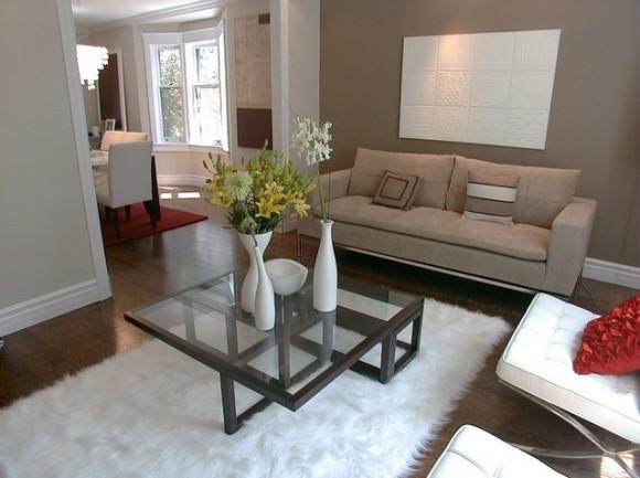 desain ruang tamu rumah minimalis sederhana