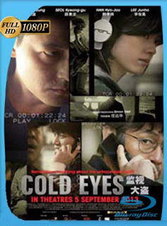 Cold Eyes (Vigilancia extrema) (2013) HD [1080p] Latino [GoogleDrive]