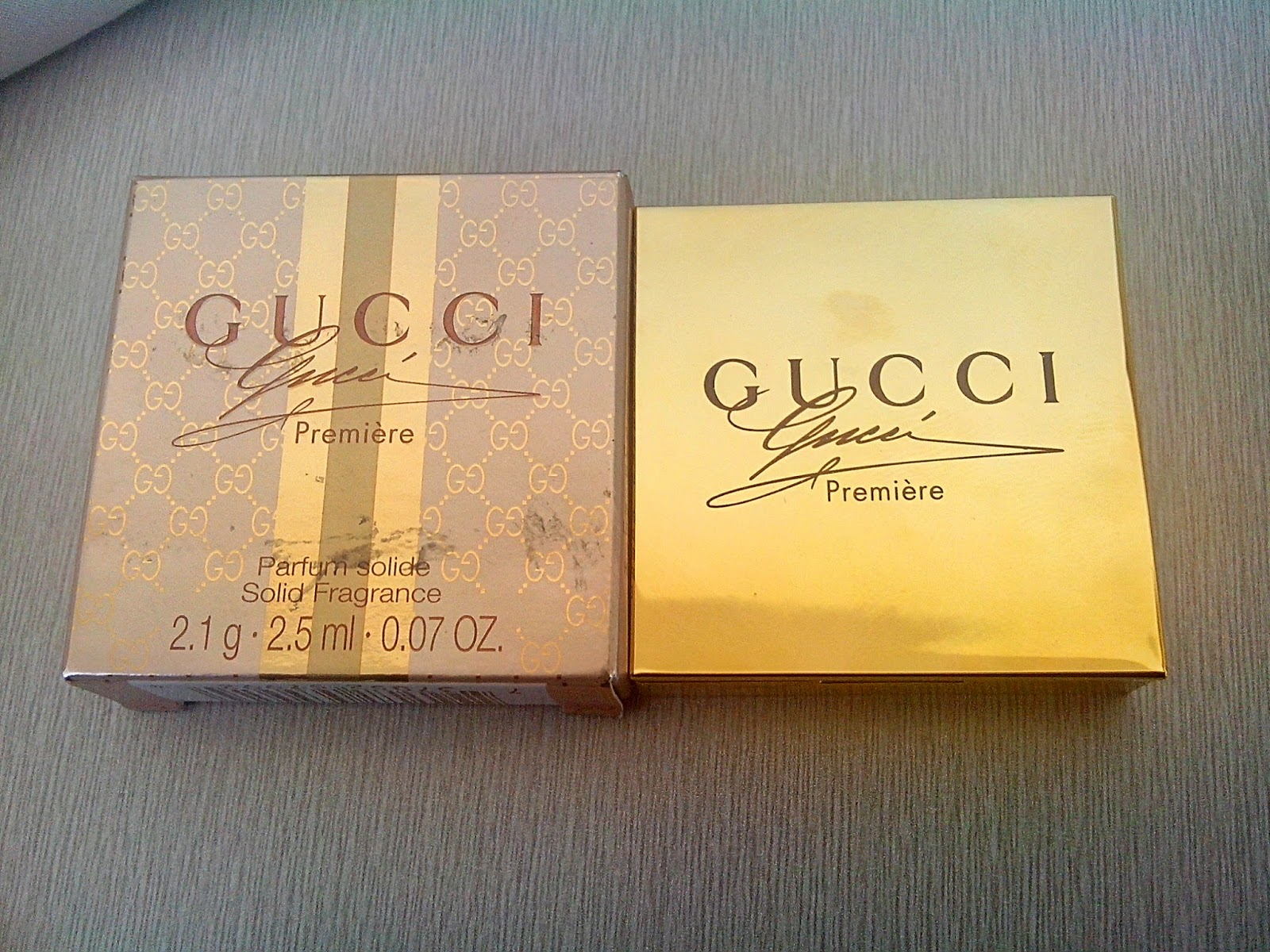 Gucci Premiere Perfume For Women Review Mayas Blog