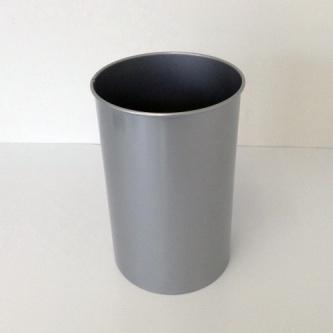 Apple Wastebasket