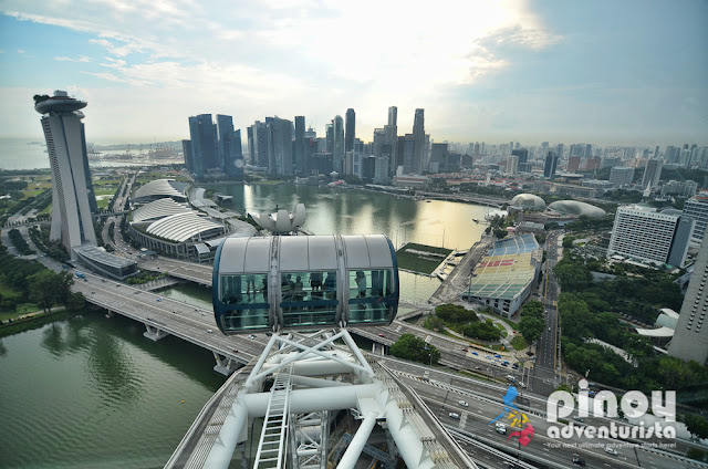 Singapore on a budget Travel Guide and Itinerary