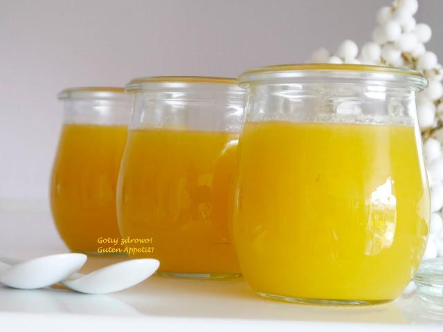 Egzotyczny kisiel z mango - Czytaj więcej »