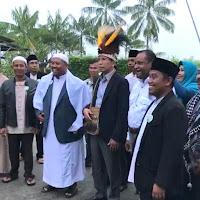 Setelah Soerhato, TGB Tokoh Kedua yang Kunjungi Masjid Baiturrahim di Freeport