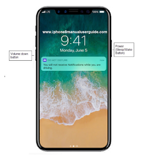How to Hard Reset iPhone X, iPhone 8 or iPhone 8 Plus