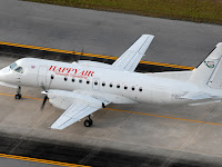 Nama Maskapal Penerbangan Paling Aneh Di Dunia