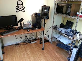 Pirate Radio USA, The Movie