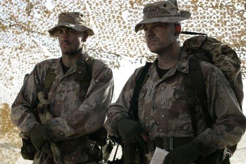 Lính Thủy Đánh Bộ, Jarhead