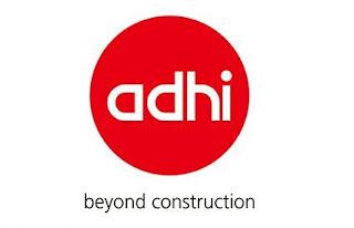 Loker Bekasi Hari ini - PT Adhi Karya (Persero)