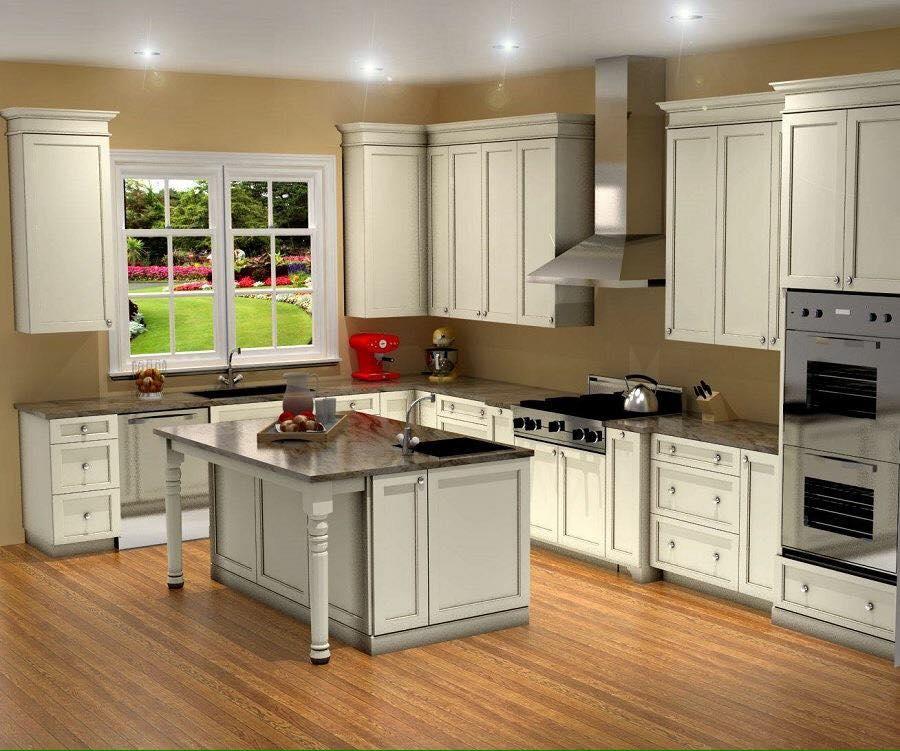 Dise os y decoraci n de cocinas tradicionales y modernas for Cocinas tradicionales