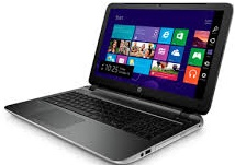 HP Pavilion 15-p168ca Drivers For Windows 7/8.1 (32/64bit)