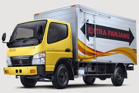 paket kredit dp super kecil box alumunium colt diesel 2019