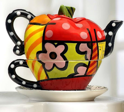 Creative Teapots and Modern Kettle Designs (15) 15
