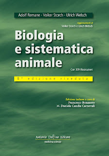 eBook di Biologia e Sistematica Animale