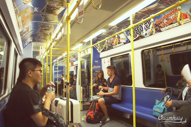 Extremely Useful Bangkok Travel Guide | TripZillaSTAYS
