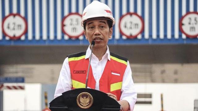 Meski Belum Optimal Tapi Program Sosial Jokowi Meningkat