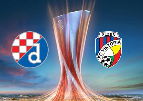 Dinamo Zagreb vs Viktoria Plzen - Highlights 21 February 2019