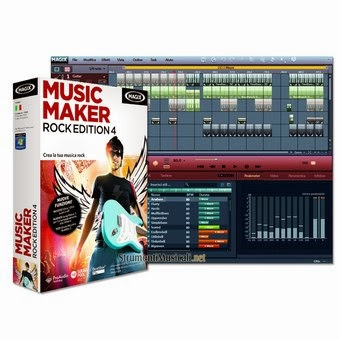 MAGIX Music Maker Serial Number Archives